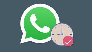 WhatsApp-Nachrichten nachträglich löschen (auch beim