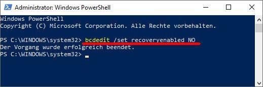 automatische reparatur wird vorbereitet windows 10