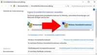 Lösung zu: Ihre Outlook-Kontoeinstellungen sind veraltet