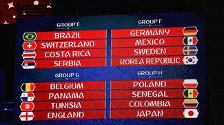 WM 2018 Songs: Die Playlist für den Fußball-Sommer