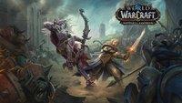 World of Warcraft bekommt prozedural generierte Weltenteile