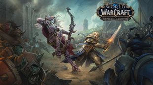 WoW - Battle for Azeroth: Termin und Details zum Pre-Patch