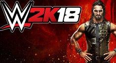 WWE 2K18: Wie man ein Spiel nicht auf Switch portiert