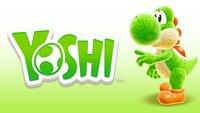 Nintendo hat versehentlich den Namen für das neue Yoshi-Spiel veröffentlicht