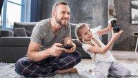 11 Geschichten, die beweisen: Zockende Eltern sind die besten