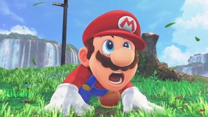 Mario in PlayStation VR: Steven Spielberg leakt womöglich geheimes Spiel
