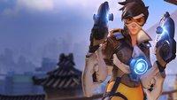 Overwatch: So sieht der Team-Shooter als Prügelspiel aus