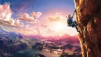 32 Jahre The Legend of Zelda