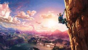 32 Jahre The Legend of Zelda