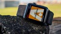 Apple Watch Series 3 LTE Test: Lohnt sich die Funkuhr?