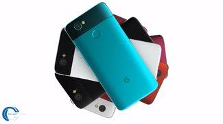 Google Pixel 3: Dieses Smartphone-Konzept ist ein randloser Traum