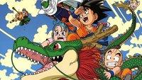Dragon Ball: Fan verwandelt sich mit Tattoos in einen Ganzkörper-Manga