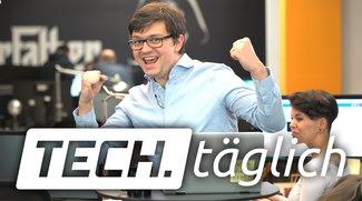 """WhatsApp Business, iPhone X zum """"Schnäppchenpreis"""", Gratis-Apps und ein Plus-Alpha - TECH.täglich"""