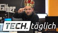 Galaxy S9 mit tollem Software-Feature, Google Pixel 2 mit 150 Euro Rabatt und: Kryptowährung oder Game? – TECH.täglich