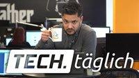 Reduzierte Apps zum Wochenende, Honor View 10 getestet und HTC U12 kommt nicht zum MWC – TECH.täglich