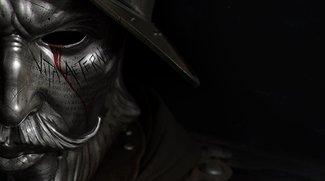 New World: Geleaktes Video zeigt vermutlich erstes Gameplay zum Amazon-MMORPG