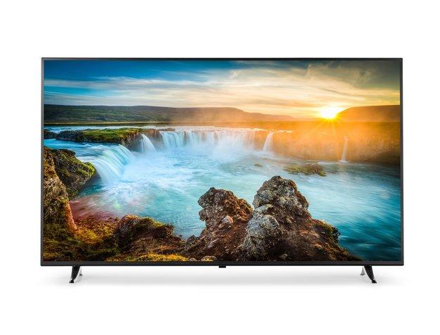 Aldi-Fernseher: Medion X16515 mit 65 Zoll und UHD – lohnt sich der Kauf?