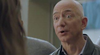 Amazon Alexa mit neuer Stimme? Super-Bowl-Werbung gibt ersten Hinweis