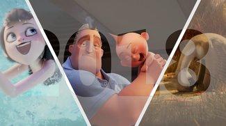 Animationsfilme 2018: Top 7 kommende animierte Kinofilme