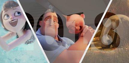 Animationsfilme 2018: Top 8 kommende animierte Kinofilme