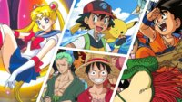 Die 16 besten Anime-Serien deiner Kindheit