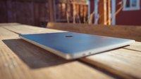 Apple-Patentantrag: Kommt dieses beliebte MacBook-Feature zurück?