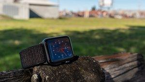 Apple Watch: Dieses Feature hat der Smartwatch noch gefehlt