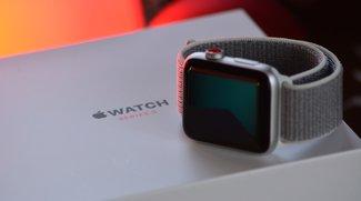 Apple Watch: Diese Smartwatch-Funktion kann Fremdgehern zum Verhängnis werden