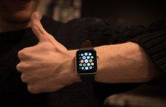 Dominanz der Apple Watch:...
