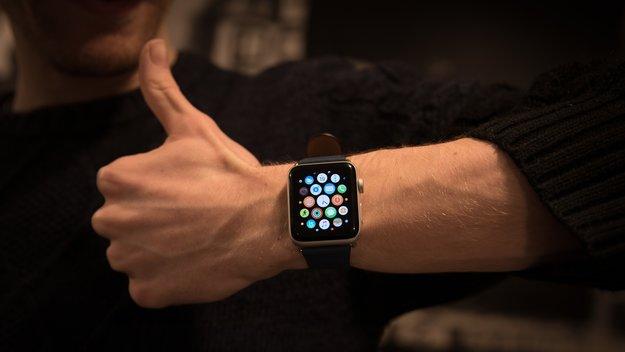 Dominanz der Apple Watch: Kommt endlich in die Puschen!