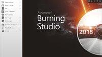 Ashampoo Burning Studio 2018