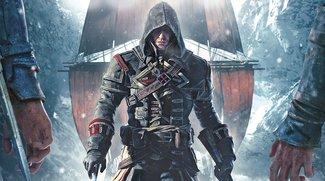 Assassin's Creed Rogue: Remaster für PS4 und Xbox One angekündigt
