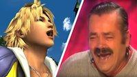 Perfekt zum Fremdschämen: 11 Videospiel-Szenen, die echt peinlich sind