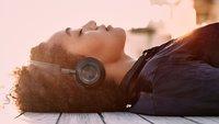 B&O Beoplay H8 Premium-On-Ear-Kopfhörer mit Active Noise Cancelling zum Bestpreis