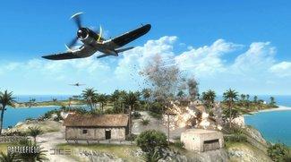 Battlefield 1943: Nach knapp zehn Jahren auch auf dem PC spielbar