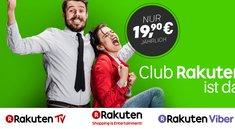 <i>Club Rakuten vs. Amazon Prime & eBay Plus:</i> Lohnt sich die Mitgliedschaft?