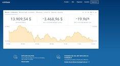 Coinbase: So könnt ihr das Limit erhöhen