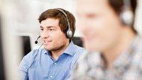 Coinbase-Support: Telefon-Hotline und Kundendienst erreichen