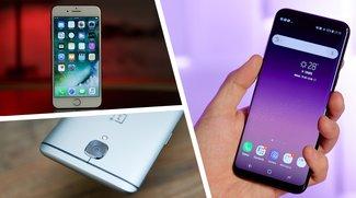 Dreiste Fakes: Diese Smartphones werden am meisten kopiert