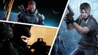 Spiele, welche die Community spalten