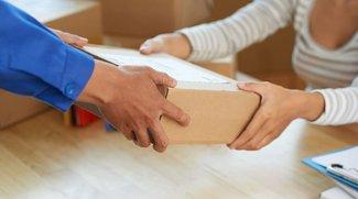 DHL Wunschpaket liefern lassen – so klappt's