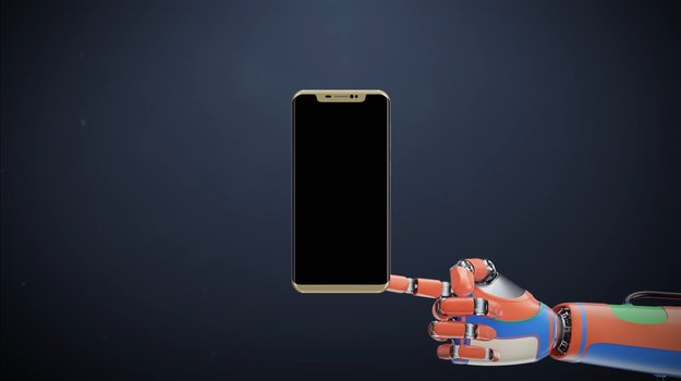 Doogee V: Perfekte Mischung aus iPhone X und Galaxy S8 – mit einem Killer-Feature