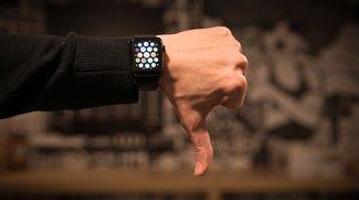 Smartwatch: Darum verzichte ich darauf