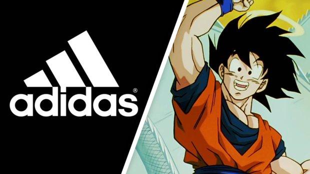 Dragon Ball Z: Bilder zu kommenden Adidas-Sneakern geleakt