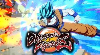 Dragon Ball FighterZ - Dieser Glitch macht deinen Kämpfer unsichtbar