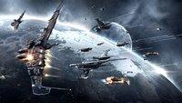 """EVE Online: """"Millionen-Schlacht"""" endet für beide Seiten als Enttäuschung"""