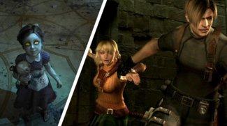 Eskortmissionen: Ein Rückblick auf den frustrierendsten Trend der Videospielgeschichte