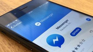 Facebook Messenger: Was ist plötzlich mit der iOS-Version los?