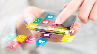 Erkennst du diese Apps allein an ihren Icons?