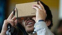 Cardboard Apps: Eine Auswahl für Google Cardboard